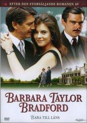 barbara taylor bradford: act of will - DVD