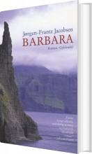 barbara - bog