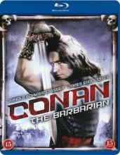 conan the barbarian - Blu-Ray