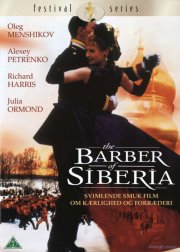 barber of siberia - DVD