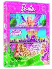barbie boks - feer - DVD