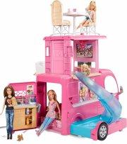barbie - pop-up camper (cjt42) - Dukker