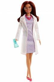 barbie karriere dukke - kemiker - Dukker