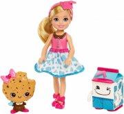 barbie chelsea dukke - sandwich-venner - Dukker