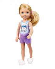barbie - chelsea and friends dukke - sov godt - Dukker