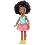 barbie chelsea dukke - blomsterpige - Dukker