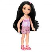 barbie chelsea dukke - sommerpige - Dukker