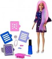 barbie colour change hair dukke - Dukker