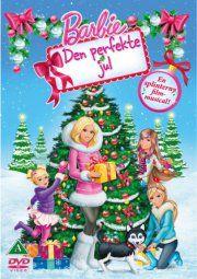 barbie - den perfekte jul - DVD
