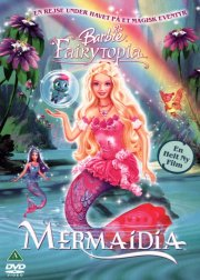 barbie fairytopia - mermaidia - DVD