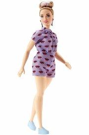 barbie dukke - fashionista - lips curvy - Dukker