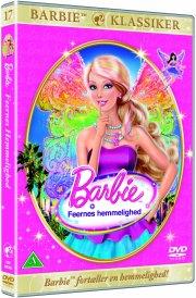 barbie: feernes hemmelighed - DVD
