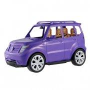 barbie suv bil - Dukker