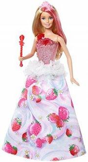 barbie prinsesse dukke - Dukker
