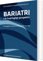 bariatri i et tværfagligt perspektiv - bog