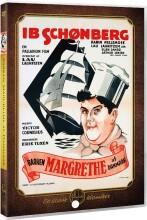 barken margrethe af danmark - DVD