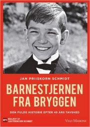 barnestjernen fra bryggen - CD Lydbog