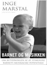 barnet og musikken - bog