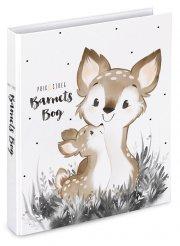 barnets bog - dådyr - bog