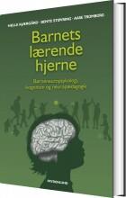 barnets lærende hjerne - bog