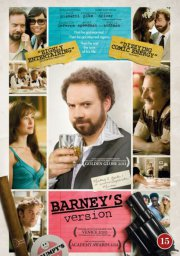 barney's version / barneys mange liv - DVD