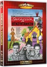 baronessen fra benzintanken - DVD