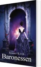 baronessen - bog
