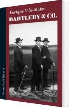 bartleby & co - bog
