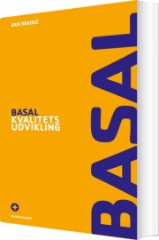 basal kvalitetsudvikling - bog