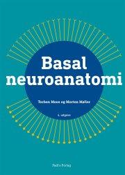 basal neuroanatomi, 4. udgave - bog