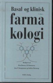 basal og klinisk farmakologi, 5. udgave - bog