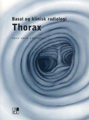 basal og klinisk radiologi - thorax - bog