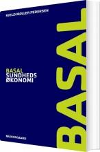 basal sundhedsøkonomi - bog
