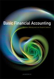 basic financial accounting - bog