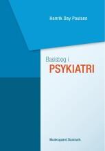 basisbog i psykiatri - bog