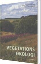 basisbog i vegetationsøkologi - bog