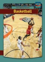 basketball - serien jeg læser - bog