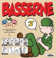basserne 1975 - Tegneserie