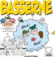 basserne 1976 - Tegneserie