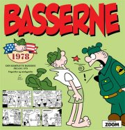 basserne 1978 - Tegneserie