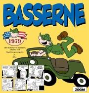 basserne 1979 - Tegneserie