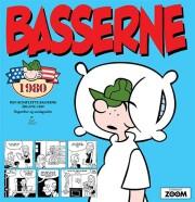 basserne 1980 - Tegneserie