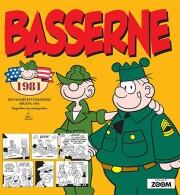 basserne 1981 - Tegneserie