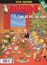 basserne: nu er det jul igen - Tegneserie