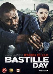 bastille day - DVD