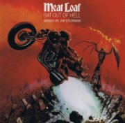 meat loaf - bat out of hell - Vinyl / LP