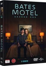 bates motel - sæson 1 - DVD
