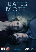 bates motel - sæson 2 - DVD
