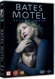 bates motel - sæson 3 - DVD