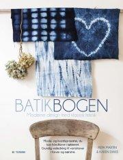 batikbogen - bog